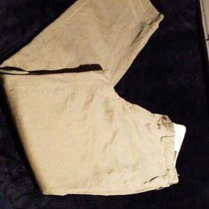 MENS POLO RALPH LAUREN DRESS PANTS SIZE 36 X 34